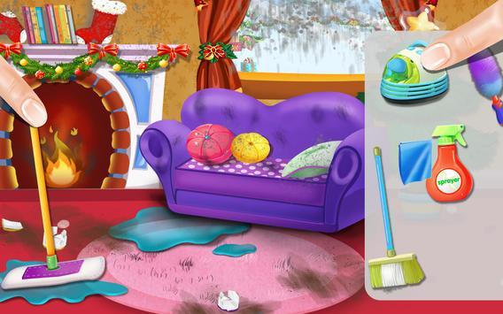 Christmas Princess Helper screenshot 8