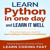 Learn Python in One Day icon