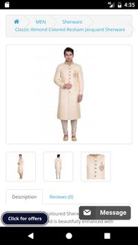 Shiddat- Islamic Shopping App screenshot 3