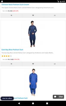 Shiddat- Islamic Shopping App screenshot 11