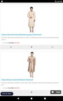 Shiddat- Islamic Shopping App screenshot 15