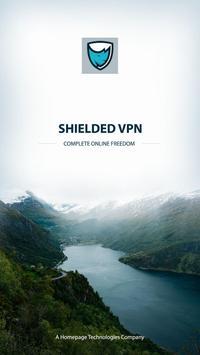 Shielded VPN (Unreleased) poster