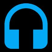Audio Android icon