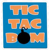 TIC TAC TOE BOOM icon