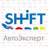 АвтоЭксперт - проверка авто icon