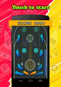 Pinball Adventure screenshot 1