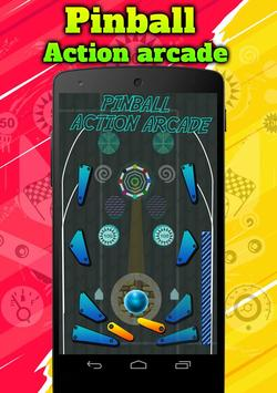 Pinball Adventure screenshot 2
