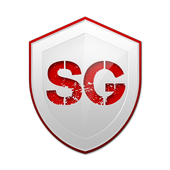 Security Alarm System icon