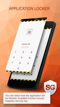 Security Alarm System apk screenshot