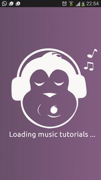 Music Tutorials poster