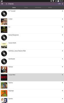 Music Tutorials screenshot 10
