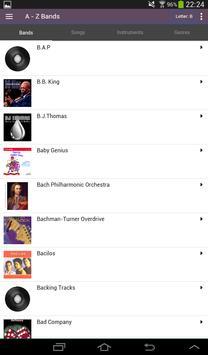 Music Tutorials screenshot 20