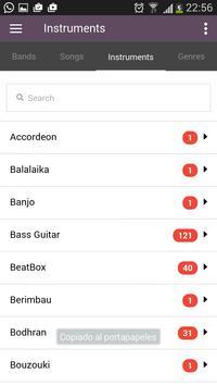 Music Tutorials screenshot 4