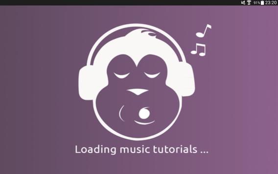 Music Tutorials screenshot 8