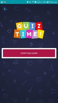 Quiz-O-Mania screenshot 3