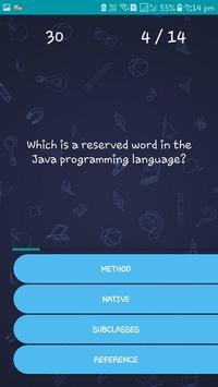 Quiz-O-Mania screenshot 6