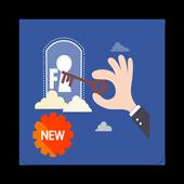 Password Hacker Prank for Fb icon