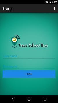 TRAKOM Driver poster