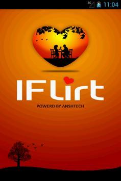 IFlirt poster