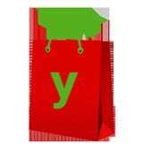 YooShopper icon