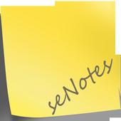 seNotes Plus icon