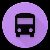 BusTracker icon