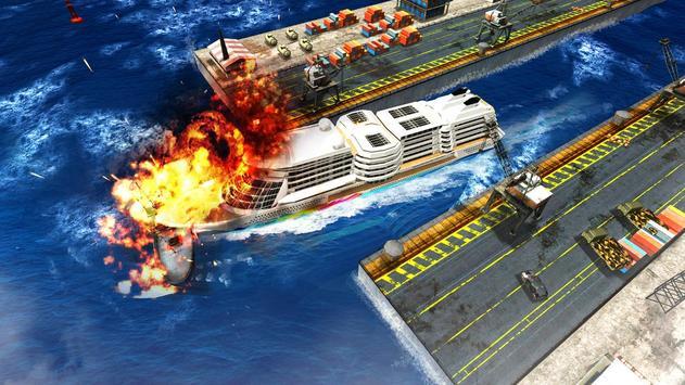 Ship Simulator Cruise Ship Games 2018 screenshot 20