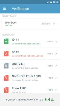 Shipito - US Mail Forwarding apk screenshot