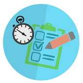 UGC NET JRF Exam Trainer icon