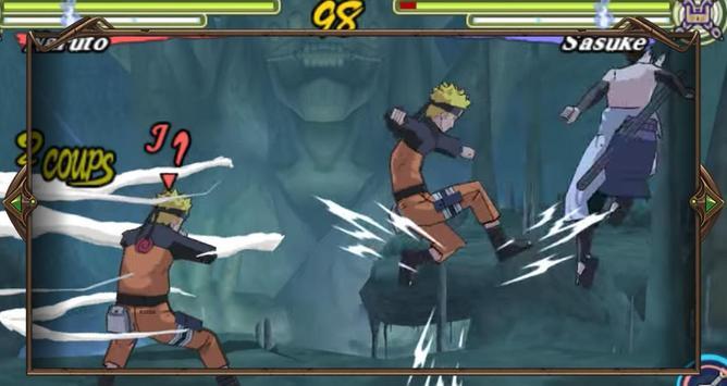telecharger naruto ultimate ninja heroes 3 psp francais