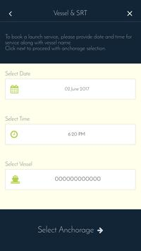 Aggregated Launch Services apk screenshot