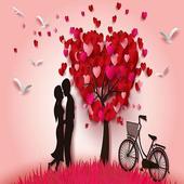 Valentines Week Messages icon
