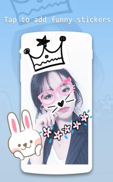 Snap InstaEditor & Stickers poster