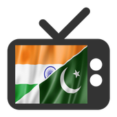 Indo Pak HD Live TV icon