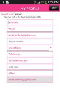 Pink Task screenshot 6