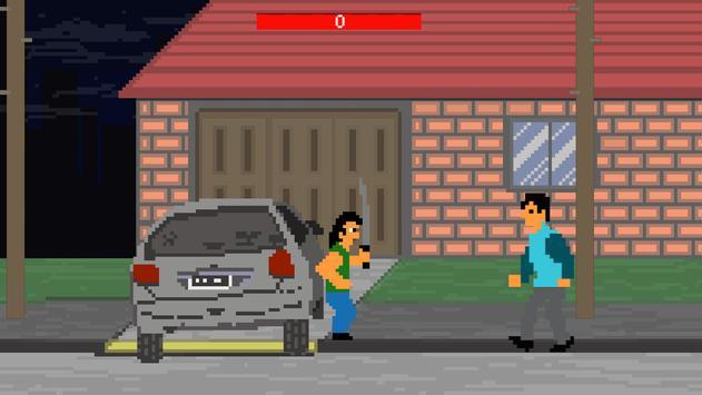 Keku Liao screenshot 1