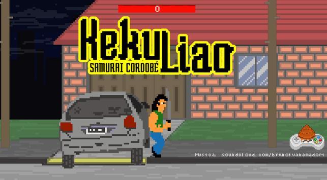 Keku Liao screenshot 5