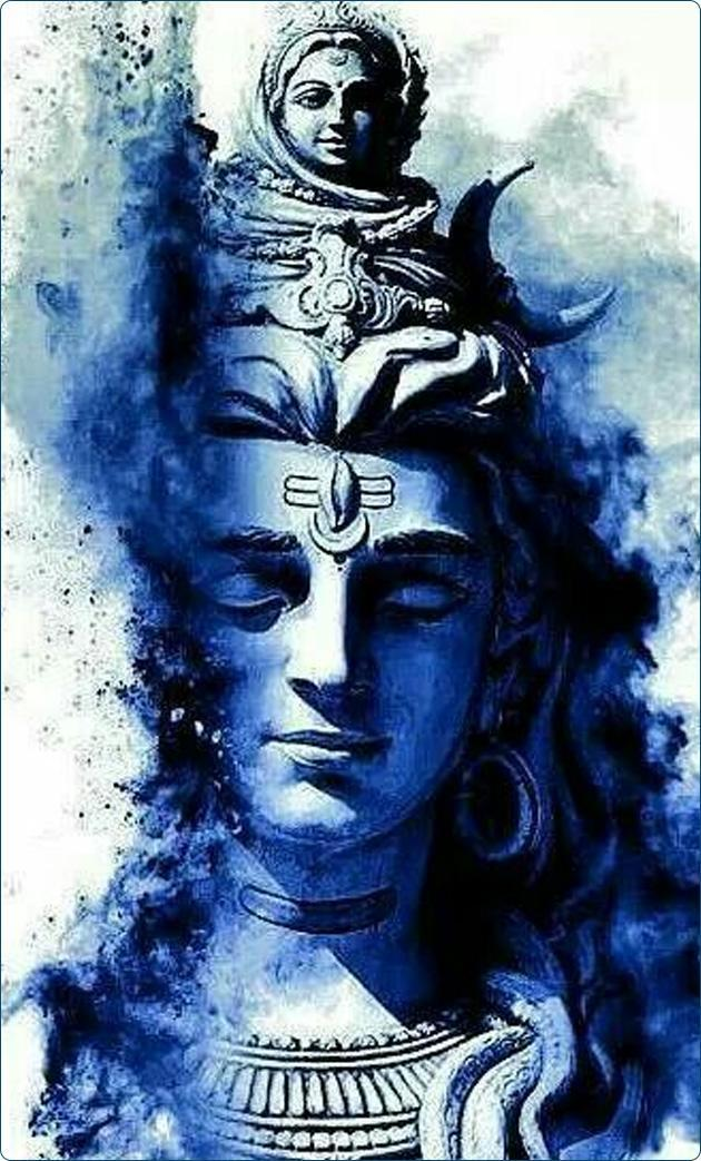 God Shiva Wallpaper For Android Apk Download