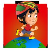 Shiva Jumping games icon