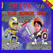 SUPER SHIVA vs VIR ROBOT BOY icon