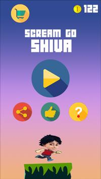 Shva Go poster