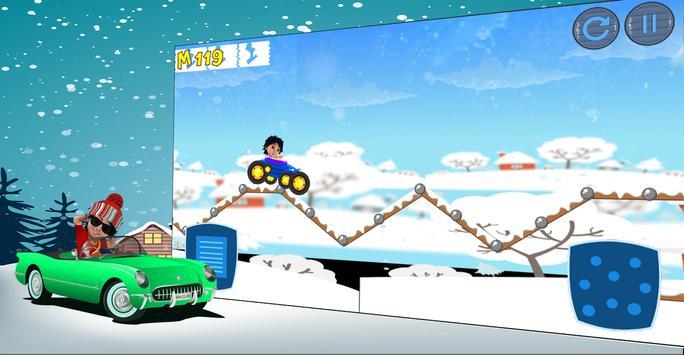 shiva racing car apk screenshot