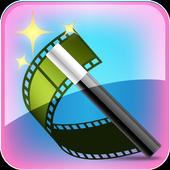 Movie Maker : Video Editor Pro icon
