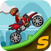 Hill Bike Racing Adventure icon