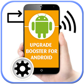 Upgrade Your Android™ Device icon
