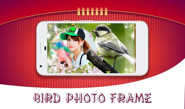 Birds Photo Frame screenshot 4