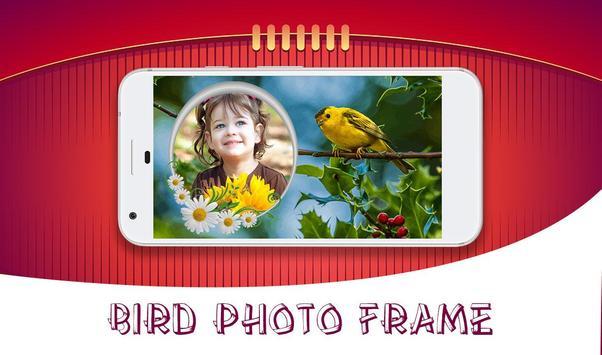 Birds Photo Frame screenshot 1