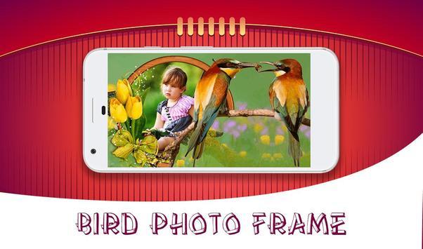 Birds Photo Frame screenshot 3