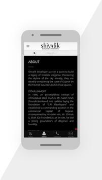 Shivalik Group Social screenshot 4