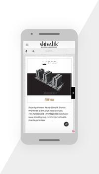 Shivalik Group Social screenshot 2